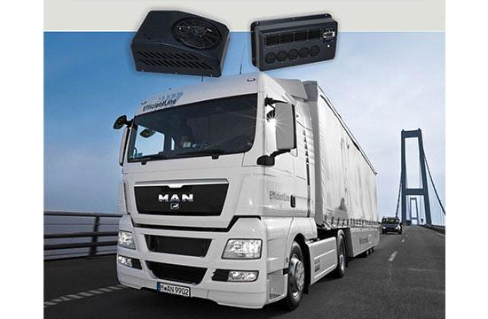 Low Consumption Truck Air Conditioner Easy Operated For Commercial Car,CT-9000