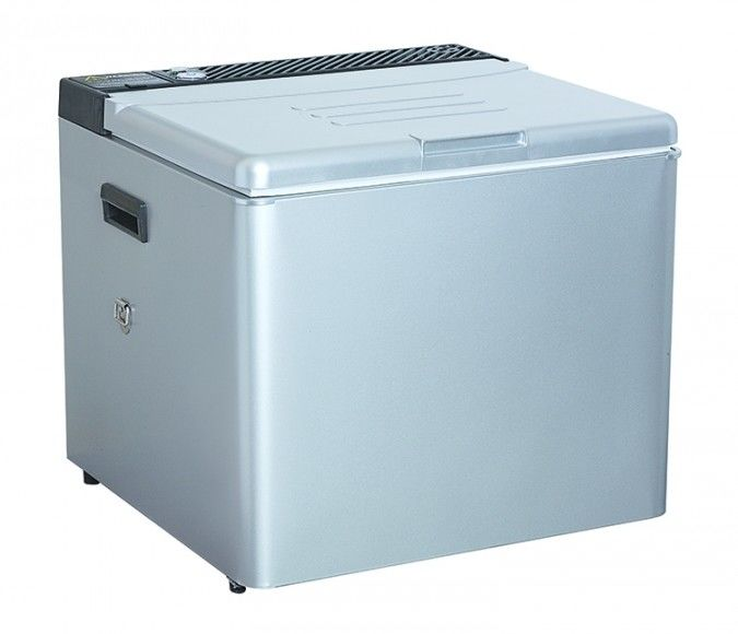 Multifunction Horizontal Low Noise Low Power Direct Cooling Absorption Refrigerator 33L Capacity For Cold Storage